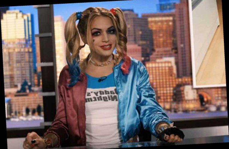 Boston news anchor fired for cameo in Adam Sandler's 'Hubie Halloween'
