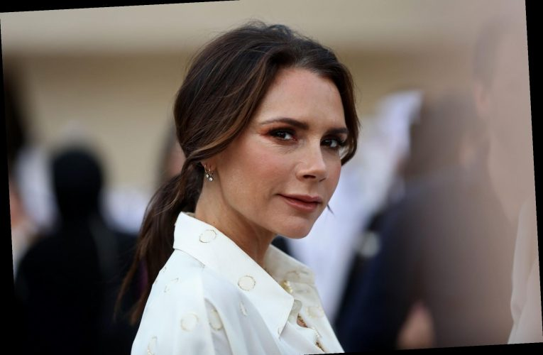 Victoria Beckham Finally Shared Posh Spice's Origin Story