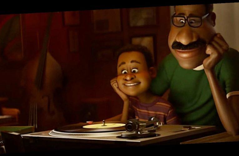 Disney Releases Moving New Trailer for Pixar's Soul Ahead of Disney+ Christmas Day Release