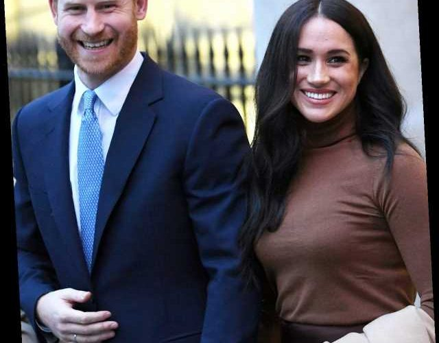 Meghan Markle and Prince Harry Have 'Solo Dates' in Montecito: 'No One Really Bothers Them'