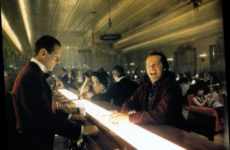 'The Shining': Jack Nicholson and Shelley Duvall Couldn't Stop Giggling During the Serious Scenes