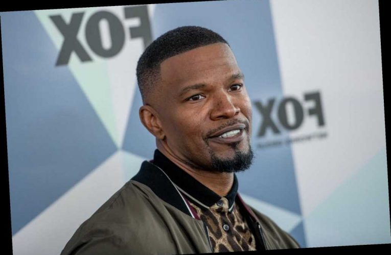 Jamie Foxx Fueled Spider-Man Multiverse Rumors With a Now-Deleted Instagram Post Featuring Past Spider-Man Actors