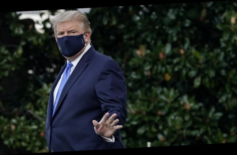 What will happen if Donald Trump dies from Coronavirus during the election?
