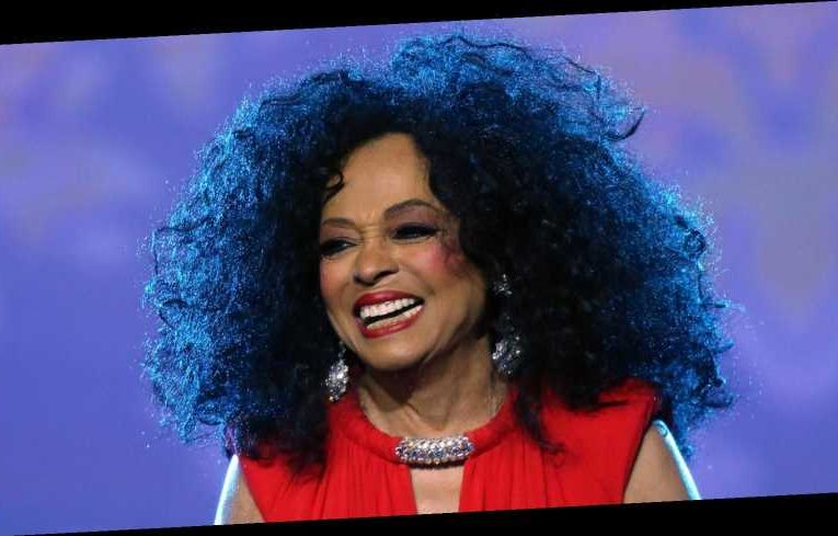 The truth about Diana Ross' ex-husbands