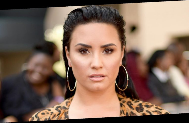 The meaning behind Demi Lovato's Commander in Chief