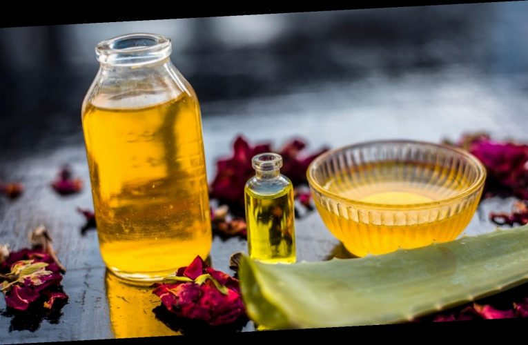 Why you should be using a castor oil pack to reduce stress