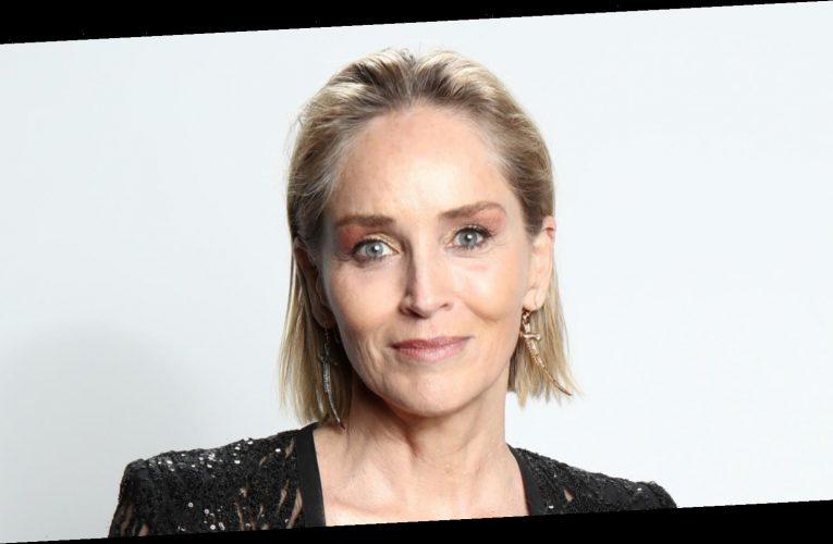 The surprising reason Sharon Stone isn't dating anymore