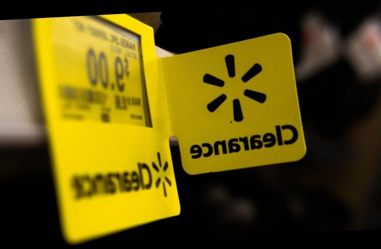 Walmart will pay you for using their coupons. Here's why