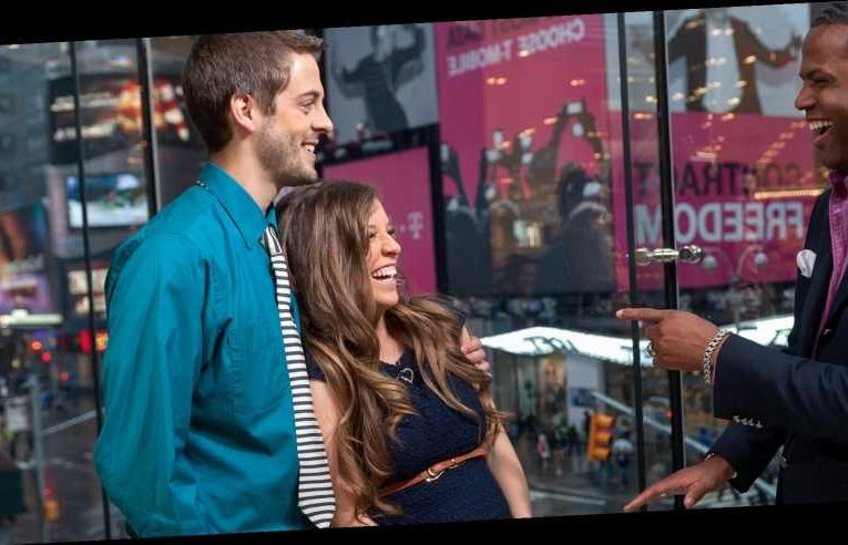 Jill Duggar reveals she doesn't want to follow in her parents' footsteps