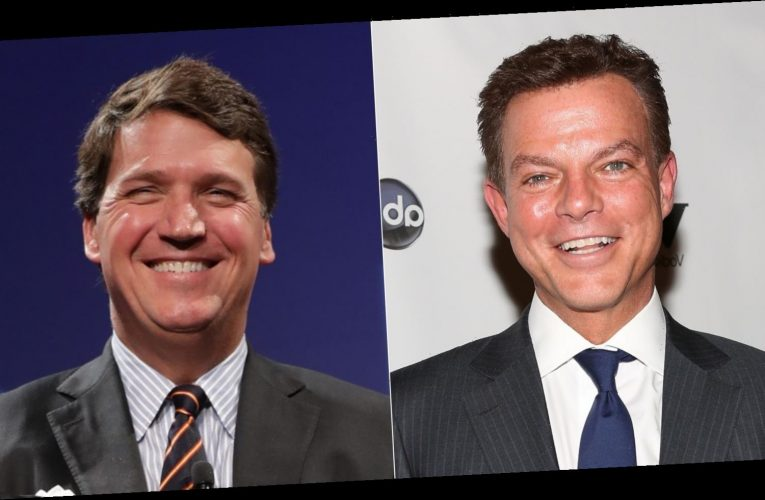 Details about Shepard Smith and Tucker Carlson's feud