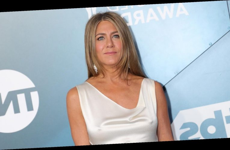 The secret ingredient Jennifer Aniston adds to her oatmeal