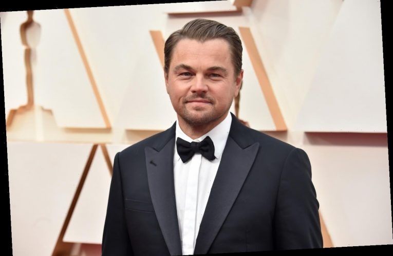 Leonardo Dicaprio Reveals Ham Was Shot at His Face 70 Times To Perfect Hilarious 'Quaalude' Scene in 'The Wolf of Wall Street'