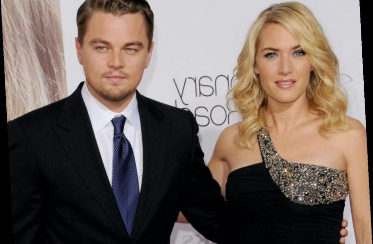 Kate Winslet Says She Has a 'Telepathic Connection' With Leonardo Dicaprio