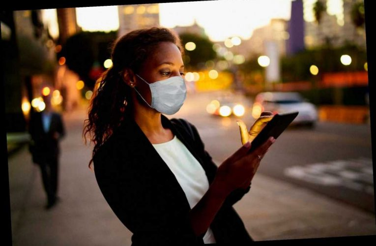 Nearly 130K lives could be saved if everyone wears masks: study