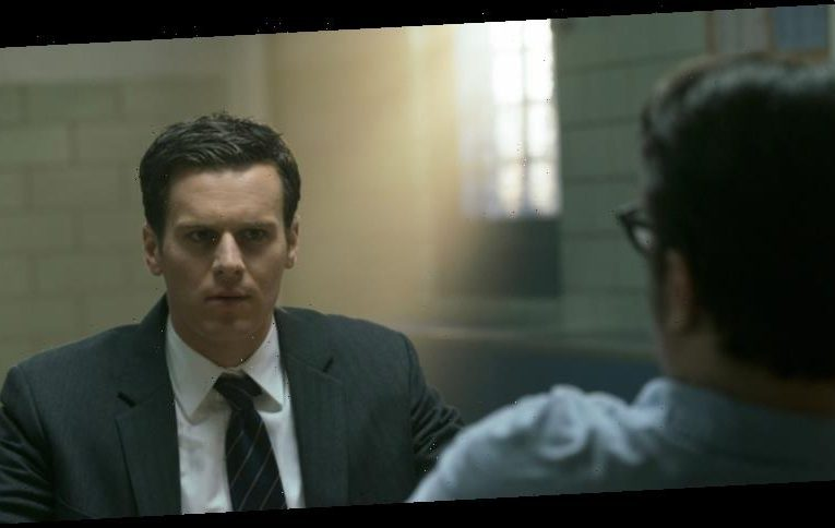 Don't Expect 'Mindhunter' Season 3 Anytime Soon (or Maybe Ever)