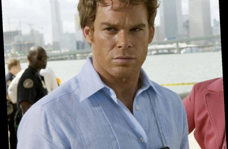 Everything We Know About the Dexter Revival
