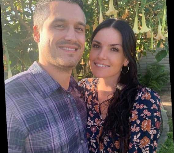 Bachelor Nation's Courtney Robertson Marries Humberto Preciado