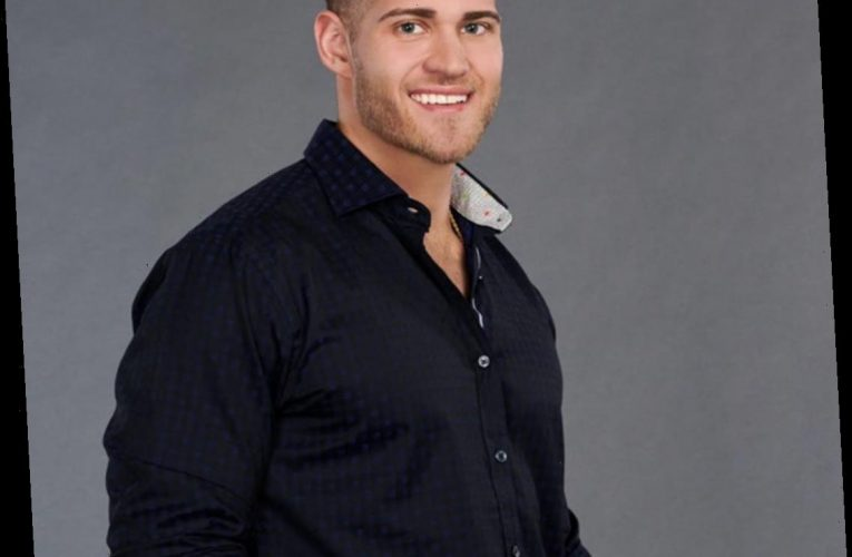 Bachelor Nation's Luke Parker Ordered to Pay Producers $100,000 for Breaching Contract