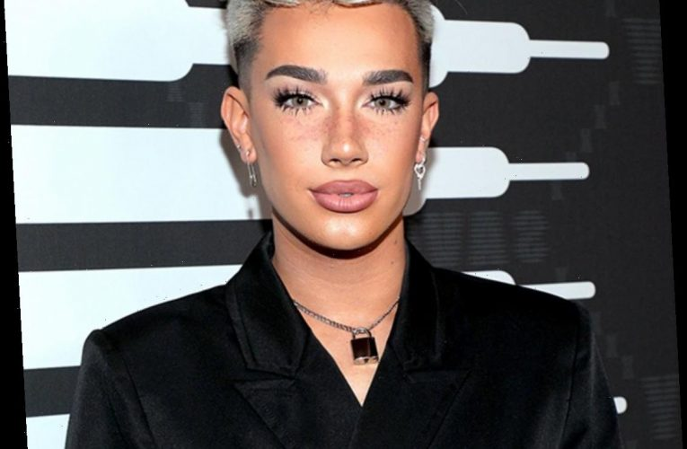 James Charles Reveals to Naomi Campbell Exactly How Much Work He's Had Done