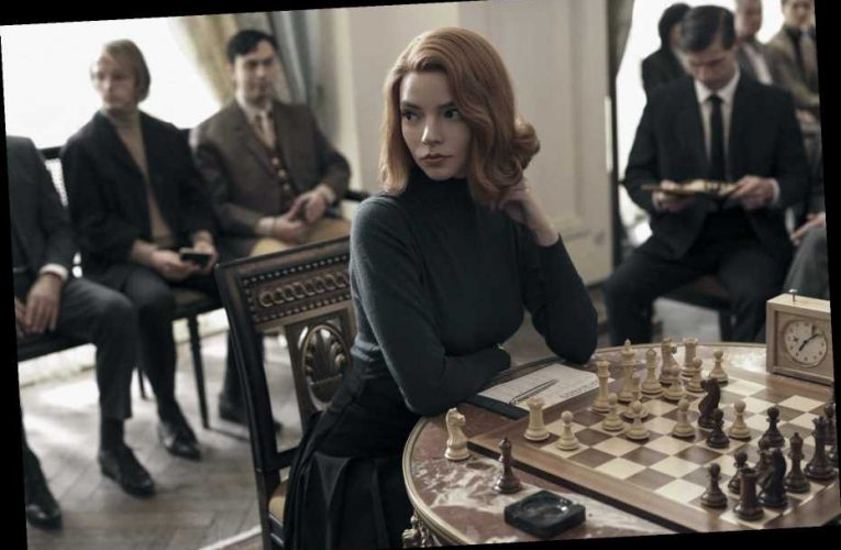 The Real Story of 'The Queen's Gambit' Isn't Based on Any One Person