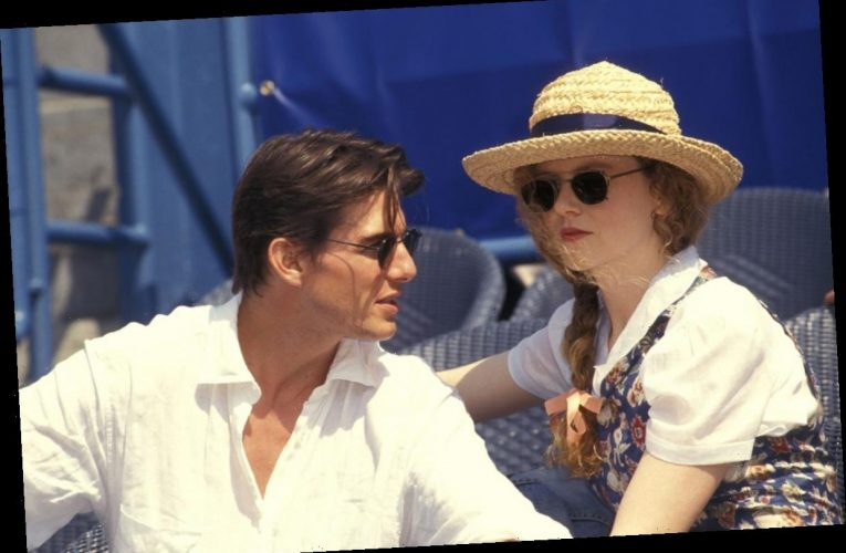 Nicole Kidman Reveals the Best Part About Her Breakup With Tom Cruise