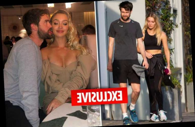 Jack Whitehall's romance with Roxy Horner hit by cheating allegations