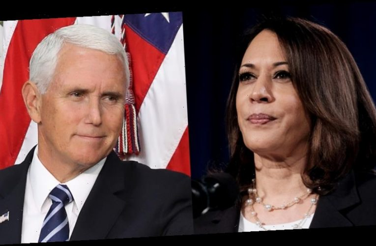 Mike Pence Reportedly Purchased Debate Tickets For Tupac Shakur In Dig at Kamala Harris