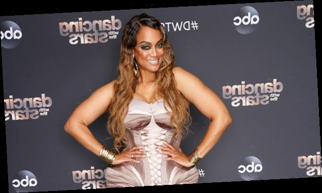 Tyra Banks Admits Shocking 'DWTS' Technical Error Was 'Challenging To Deal With': We'll 'Power Through'