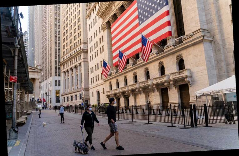 Layoffs a matter of if, not when, for booming Wall Street
