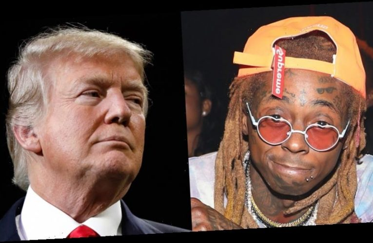 Donald Trump Has Found Another Celebrity to Endorse Him: Lil Wayne