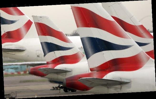 IAG slashes flights by 70% compared to last year after losing £1.2bn