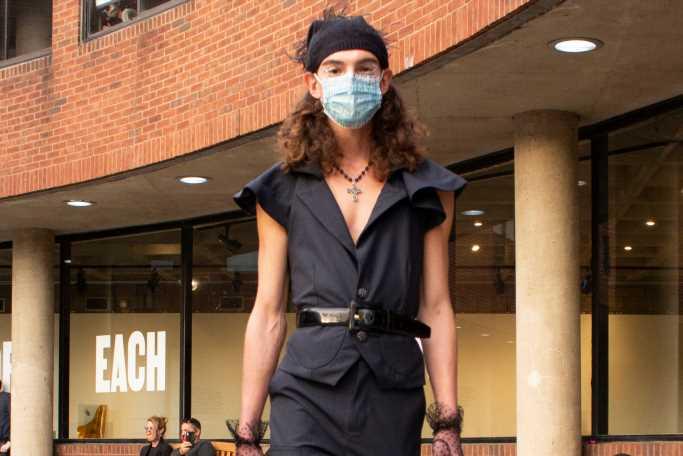 Erik Goldberg Debuts Women's Wear Label Judith