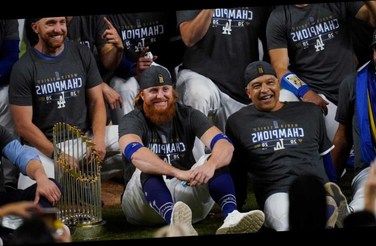 Opinion: Justin Turner controversy again reveals selfishness of our broken society