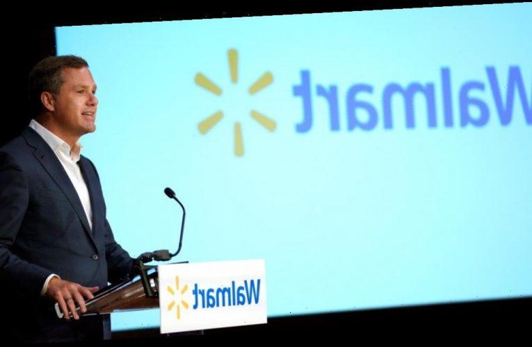 Walmart's advertising business is rattling agencies