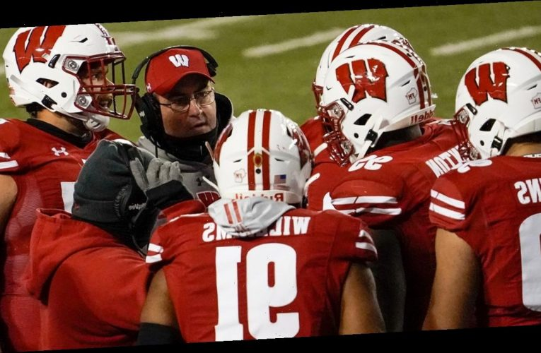 Athletic director: Wisconsin has 22 positive COVID-19 cases