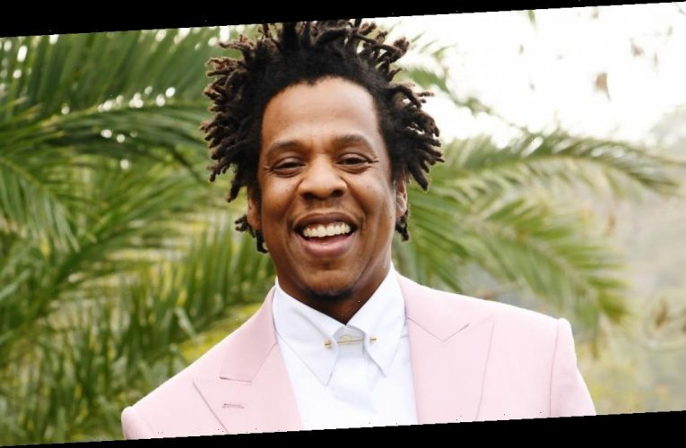 Jay-Z launches Monogram, his own cannabis line