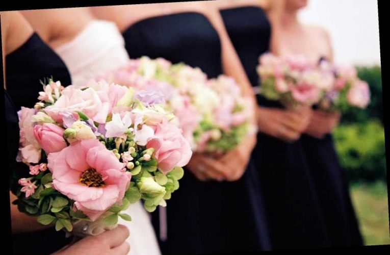 Bride slammed for asking bridesmaids to change appearance for wedding