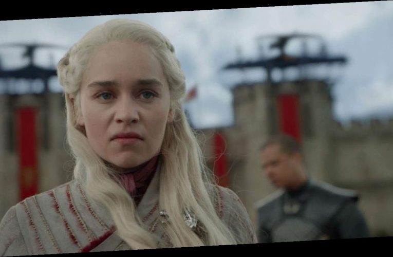 Game Of Thrones Showrunners Discuss Season 8's Infamous Coffee Cup