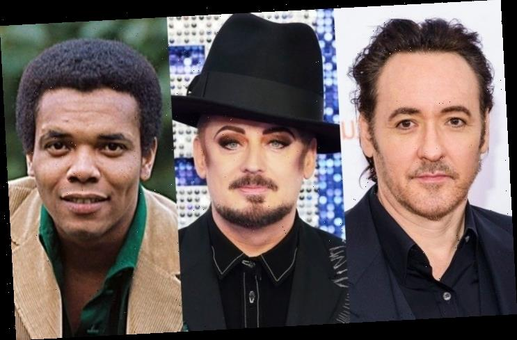 John Cusack and Boy George Lead Tribute for Late Reggae Icon Johnny Nash
