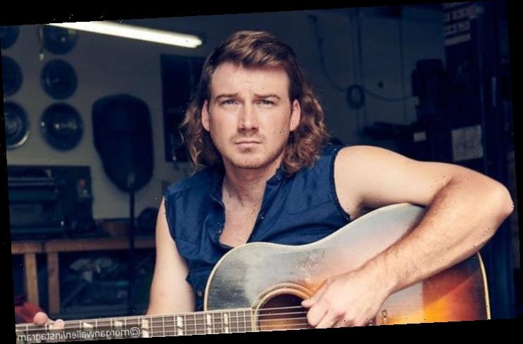 Morgan Wallen's First 'SNL' Performance Canceled Due to Him Partying Maskless