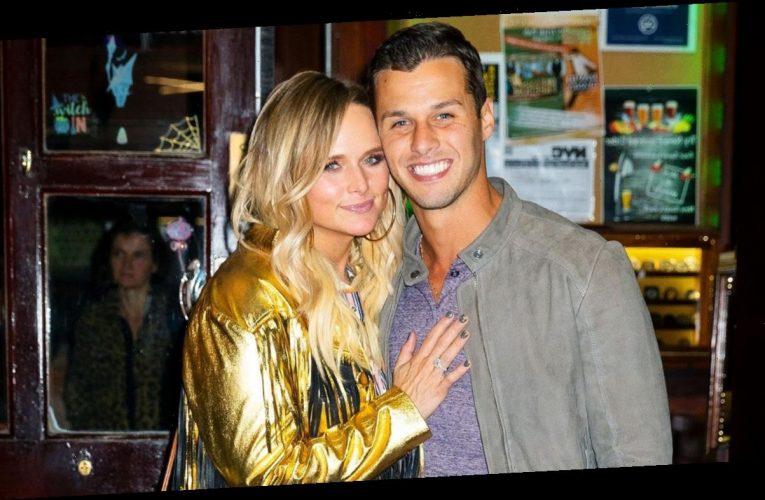 Miranda Lambert's Husband Stars in Her Romantic 'Settling Down' Video