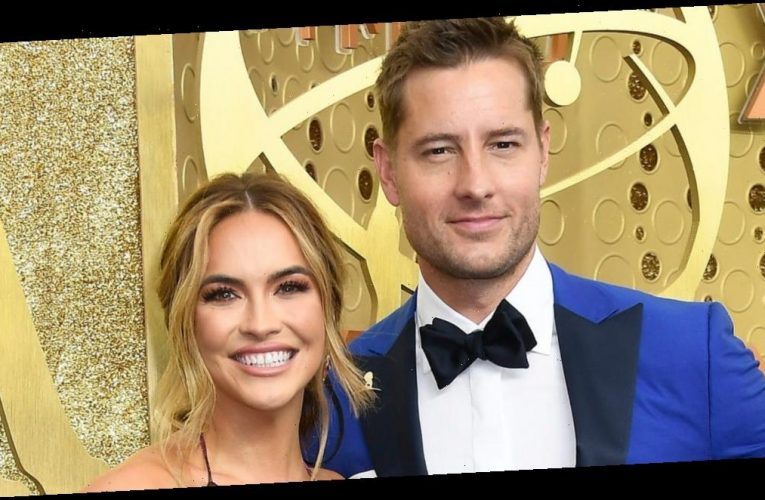 Justin Hartley speaks out about dealing with 'gossip' over his personal life after Chrishell Stause divorce