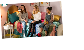 'Baby-Sitters Club' Renewed for Season 2 at Netflix: Watch Cute Video