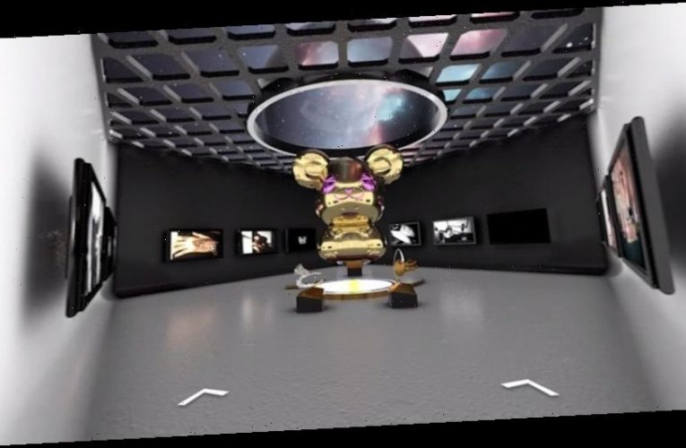 Spatial Designer Anthony Bright Launches VR Experience to Find Kidney Donors