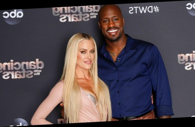 'DWTS': Vernon Davis Says He 'Will Shed Some Tears' After Elimination