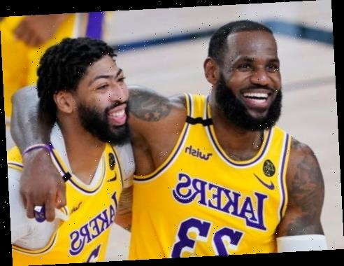 LeBron James: Ranking Lakers star's best ever teammates after winning fourth NBA title