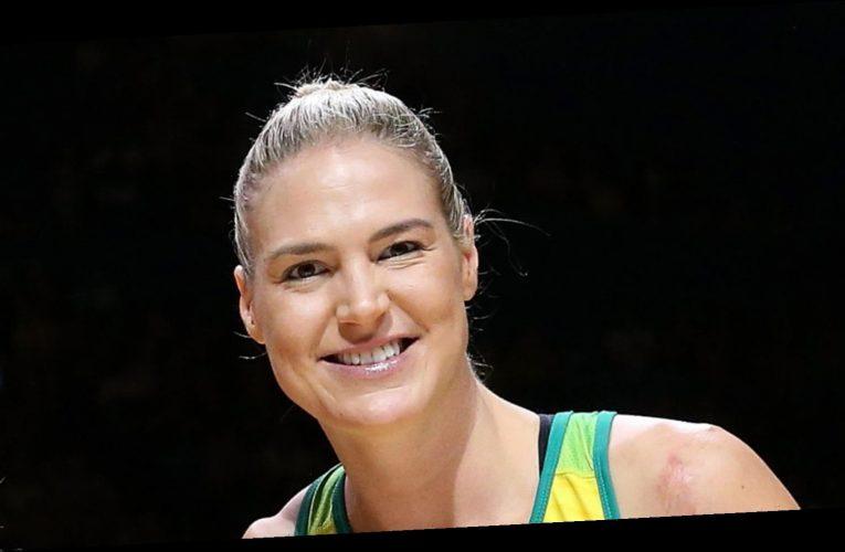 Caitlin Bassett joins Waikato Bay of Magic in ANZ Premiership