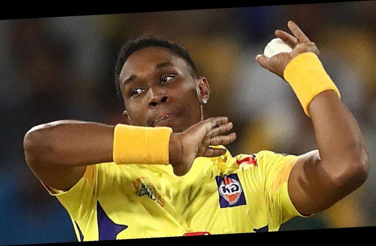 Chennai Super Kings lose all-rounder Dwayne Bravo to groin injury