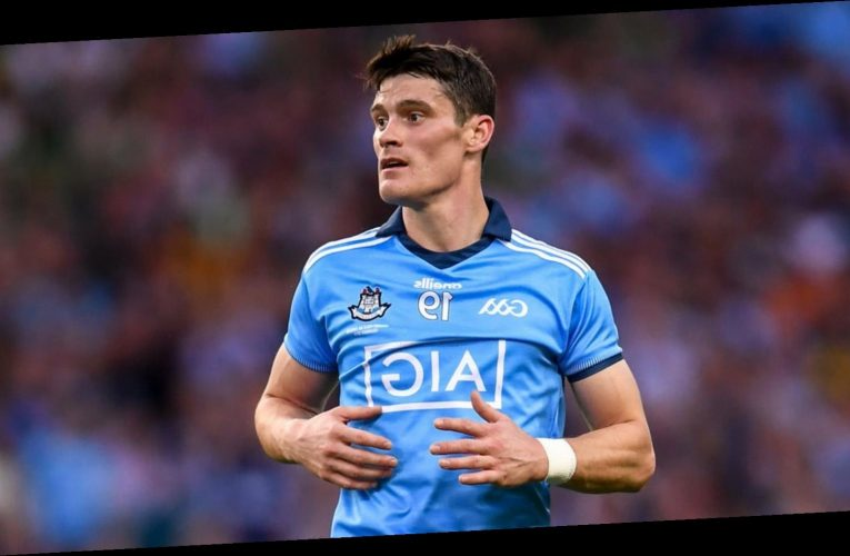 Dessie Farrell on Diarmuid Connolly retirement: We respect if your heart is not in it