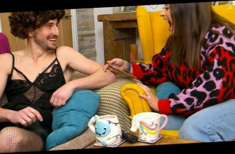Gogglebox viewers left 'fuming' over Pete Sandiford's 'homophobic comments' and complain to Ofcom